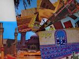 Набор иракских открыток