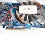 Видеокарта GF 9600 GT 512 мб, бу