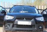 Mitsubishi ASX, 2013 г.в. 52400 км.