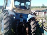 Трактор юмз-6А, бу