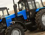 Трактор универсально-пропашной мтз 1221.1 Беларус