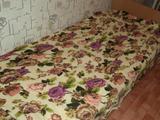 Продам две одинаковые кровати односпальные, бу