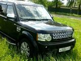 Land Rover Discovery, 2010 г.в., бу
