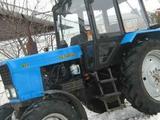 Продаю трактор мтз 82.1 2013 года выпуска